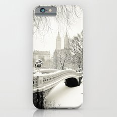 New York City Slim Case iPhone 6