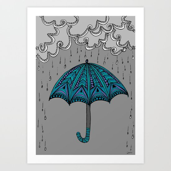 Rainy Day by lauramax