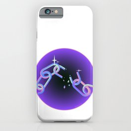 Break the Chain iPhone Case