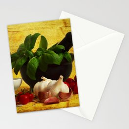 Rustico Stationery Cards
