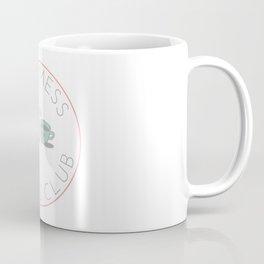 Hot Mess Moms Club - Coffee Coffee Mug