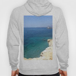 Summer Seascape Hoody