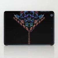 martini iPad Cases featuring Marine Martini by artsytoocreations