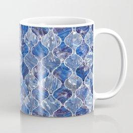 Ogee - Blue Coffee Mug
