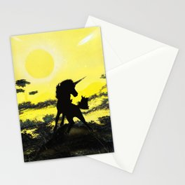 Do You Believe Stationery Cards