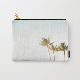 Poipu Beach Carry-All Pouch