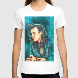 Little Merman T-shirt