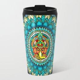 Lord Ganesha Travel Mug