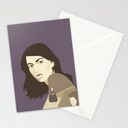 Sofia Coppola Stationery Cards