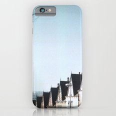 Terrace Houses iPhone 6s Slim Case