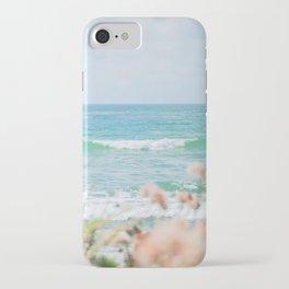 Seablush iPhone Case