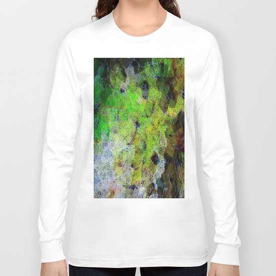 abstract 00 Long Sleeve T-shirt