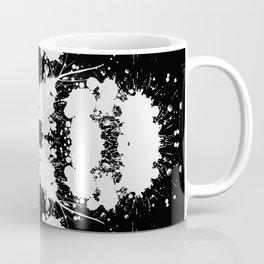 Rorschach 7 Coffee Mug