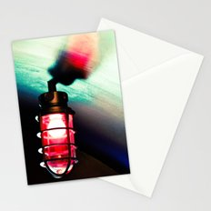 Night Vision Stationery Cards