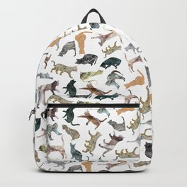 Nature Cats Backpack