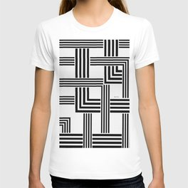 Is there a way out? T-shirt
