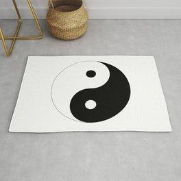 Yin Yang Rug