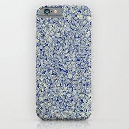 dogwood iPhone Case