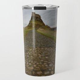 Lindisfarne Castle Travel Mug
