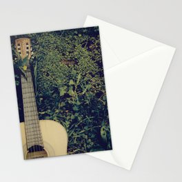 Wicked Garden Stationery Cards