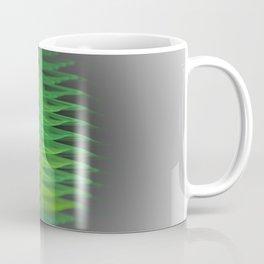 green egg Coffee Mug