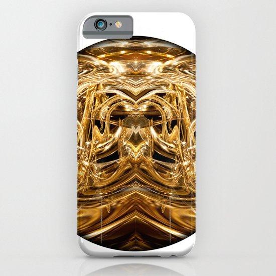 oro tre iPhone & iPod Case
