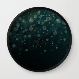 I Have Loved the Stars Wall Clock