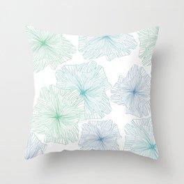 Naturshka 56 Throw Pillow