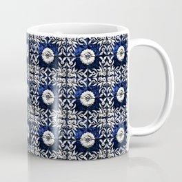 Azulejo VII - Portuguese hand painted tiles Coffee Mug