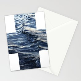 Sea Change Stationery Cards
