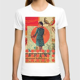 Superteen T-shirt