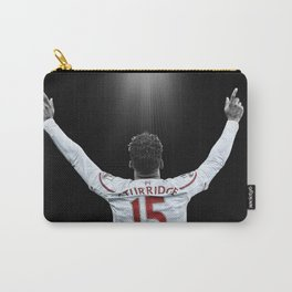 Liverpool FC: Daniel Sturridge 15 Carry-All Pouch