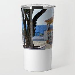 Zinacantan Travel Mug