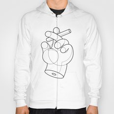 Smoke Break Hoody