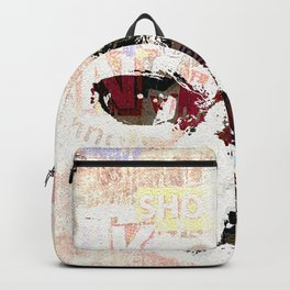 Lord Aries Cat - ART Backpack