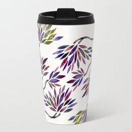 Bonsai Tree – Vintage Palette Travel Mug