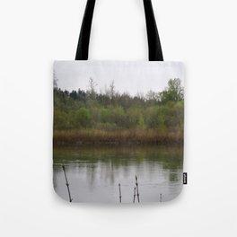 River Edge 1 Tote Bag