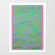 Another Good Day Art Print