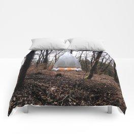 Bubble dreams Comforters