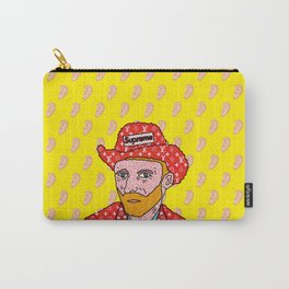 New York Van Gogh Carry-All Pouch
