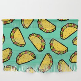 It's Taco Time! Wall Hanging