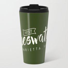 visit cabeswater Travel Mug
