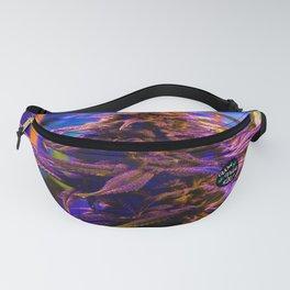Purple Kush Kola Fanny Pack