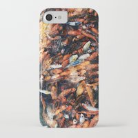 chinese iPhone & iPod Cases featuring Chinese Koi by Alexander Jedermann