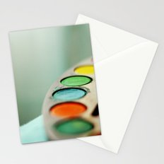 Colors* Stationery Cards