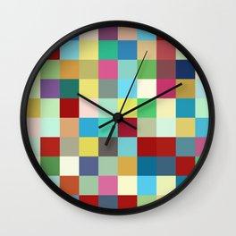 Kanaloa Wall Clock