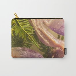 Jacaranda #98 Carry-All Pouch
