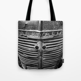 Farmall Front End Tote Bag