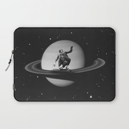 Planetary Ride Laptop Sleeve