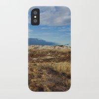 arizona iPhone & iPod Cases featuring Arizona by Ian Bevington